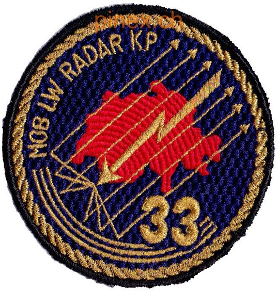 Picture of Mob Lw Radar Kp 33