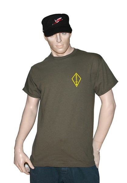 Picture of Mil Sich T-Shirt
