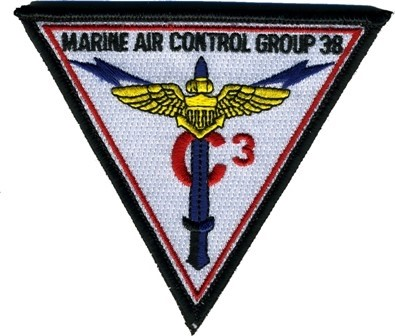 Picture of Marine Air Control Group 38