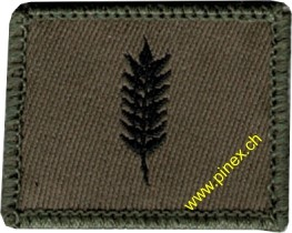 Picture of Accountant Swiss Army Function Insignia