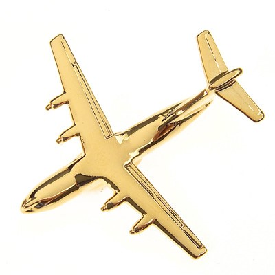 Picture of Airbus A400 M Flugzeug Pin