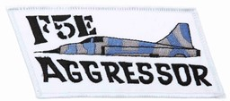 Picture of Tiger F5E Aggressor Patch