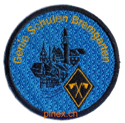 Photo de Genie Schule Bremgarten Badge