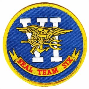 Picture of Seal Team Six Abzeichen US Navy Seals