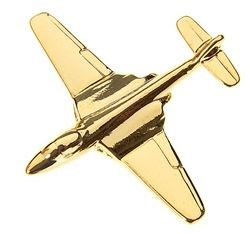 Picture of Hawker Sea Hawk Flugzeug Pin