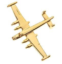 Picture of Avro Shackleton MK3 Flugzeug Pin