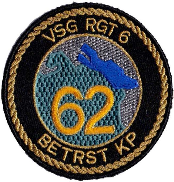 Picture of VSG RGT 6 Betrst Kp