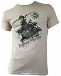 Picture of Super Puma T-Shirt Display Team