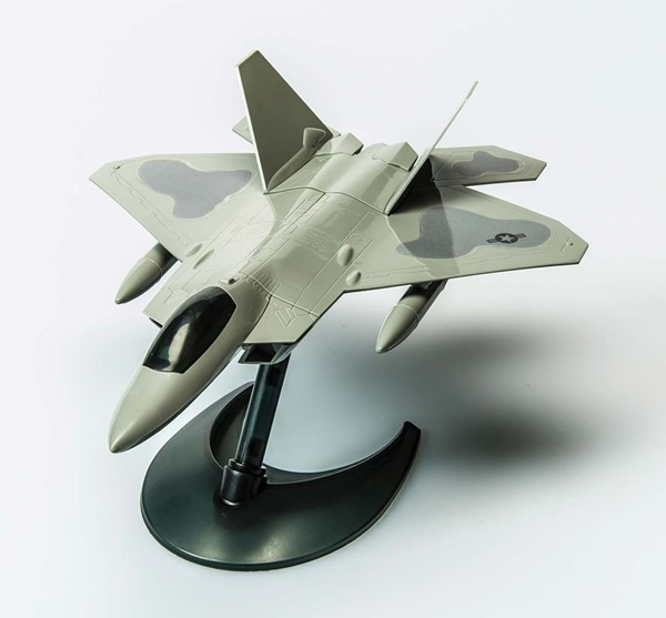Picture of Airfix F22 Raptor Baustein Set
