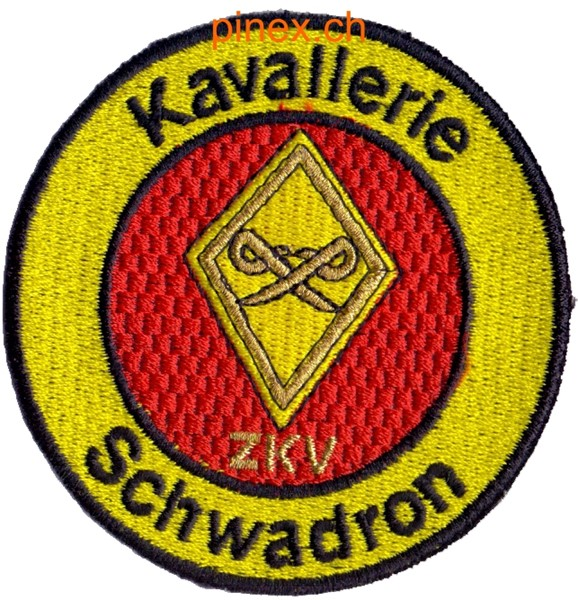 Picture of Kavallerie Schwadron ZKV