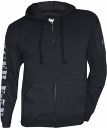 Picture of Tiger F5E Zip Pullover bedruckt