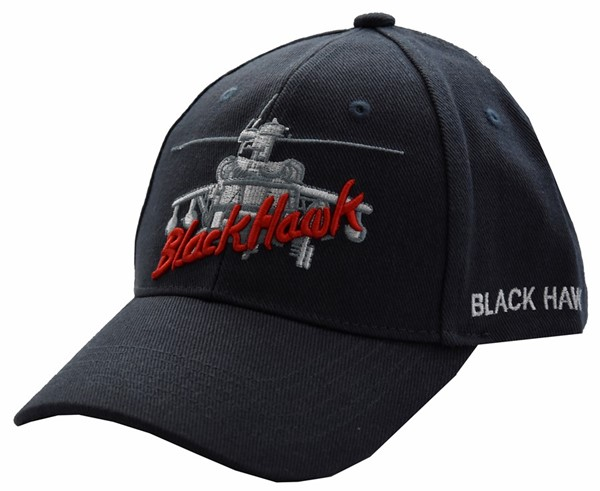 Picture of Black Hawk UH-60A Helikopter Mütze Cap