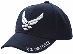 Picture of U.S. Air Force Mütze Navyblau