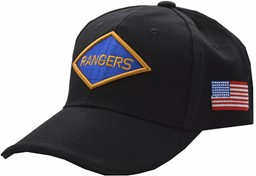 Picture of US Army Rangers WWII Mütze Cap