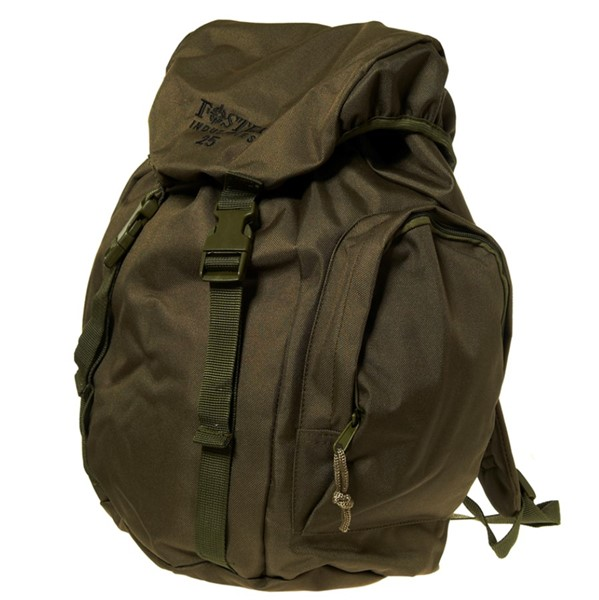 Photo de Rucksack 25Ltr. olive Fostex