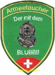 Picture of Armeetaucher Armee 21 Fun Patch