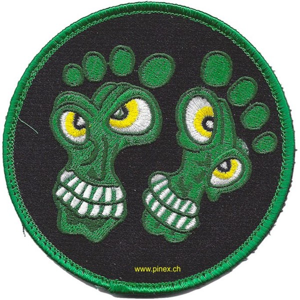 Picture of 33rd Rescue Squadron Jolly green Abzeichen US Air Force
