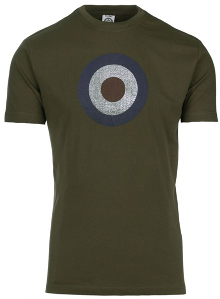 Bild von RAF T-Shirt Royal Air Force WWII