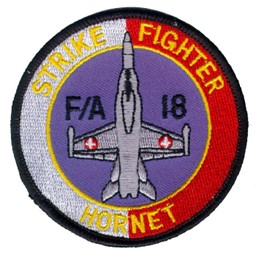Picture of F/A-18 Strike Fighter