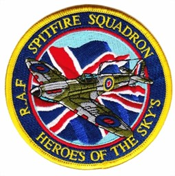 Photo de Spitfire Badges