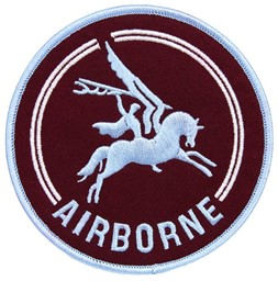 Photo de 6th Airborne Division British Army WWII