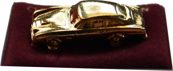 Picture of Aston Martin DB6 Pin