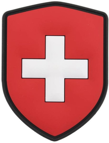 Photo de Drapeau Suisse  80mm