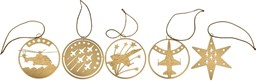 Bild von Christbaum Ornament Set
