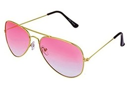 Picture of Sonnenbrille, Pilotenbrille Pink