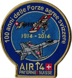 Picture of Swiss Air Force Operation Center Emmen