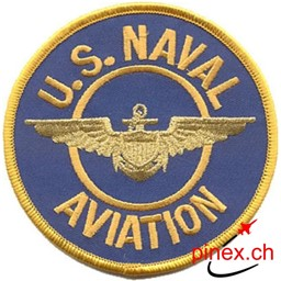 Bild von US Navy Naval Aviation Patch