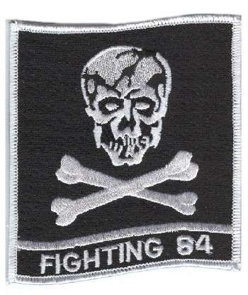 Photo de VF 84 Fighting 84 Patch