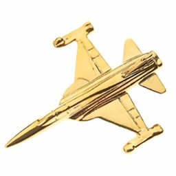 Bild von F5e Tiger Pin Swiss Air Force