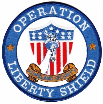 Photo de Operation Liberty Shield