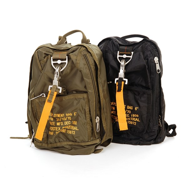 Picture of Rucksack Air Force small