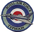 Photo de Royal Air Force Typhoon