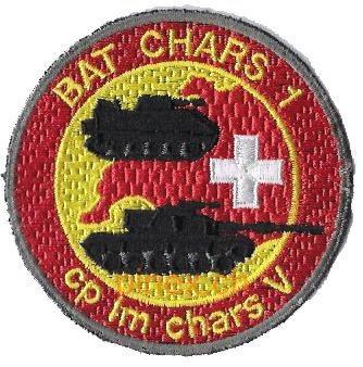 Picture of Bat Chars 1, cp lm chars 5 Badge