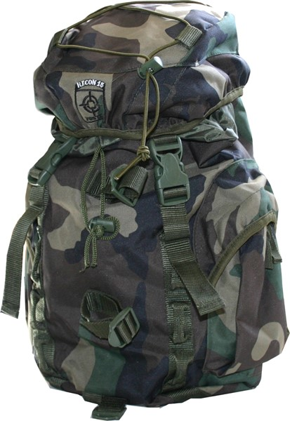 Picture of Recon 15 Rucksack 15ltr.