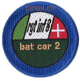 Photo de Rgt Inf  8 Bat Car 2 blau