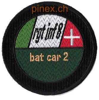 Photo de Rgt Inf  8 Bat Car 2 schwarz