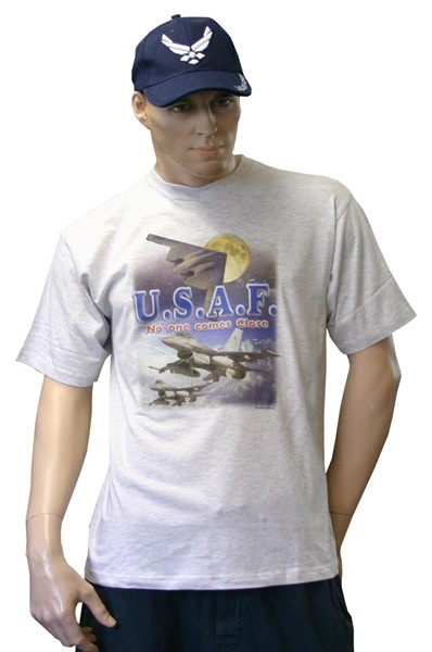 Picture of U.S. Air Force T-Shirt No one comes close