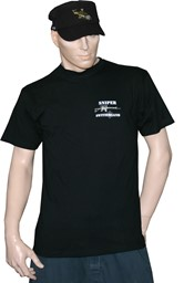 Picture of Sniper Switzerland T-Shirt
