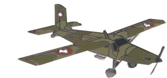 Photo de Pilatus PC-6 Porter Pin