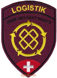 Picture of Logistik Badge