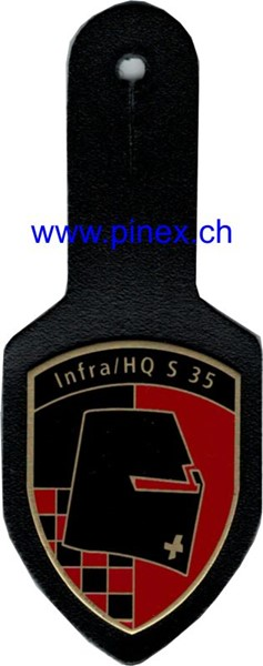 Photo de Infra HQ S 35