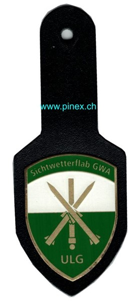 Photo de Sichtwetterflab GWA ULG