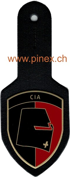 Picture of CIA (Commandement du Centre d'Instruction de l'Artillerie)