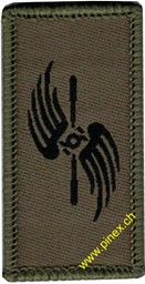 Picture of Air force Swiss Branch Insignia
