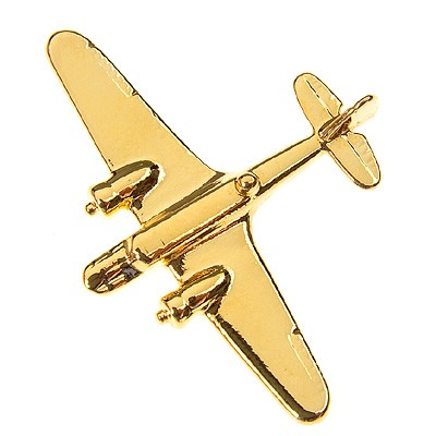 Picture of Bristol Blenheim Bomber Pin