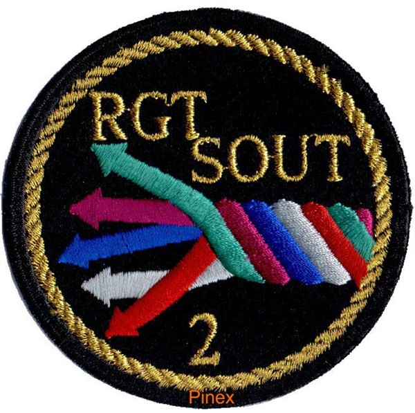Picture of RGT Sout 2 gold